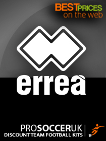 Errea Goalkeeper Football Kits