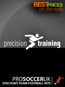 Precision Football Training Wear