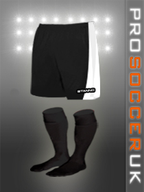 Stanno Football Shorts & Socks