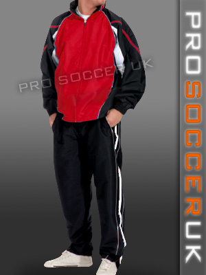 Pro Tracksuits