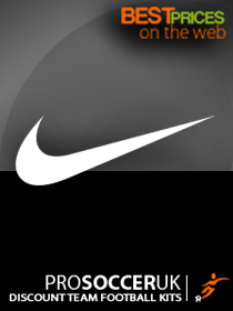 Nike Football Training Wear