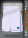 Errea Transfer Short - Errea Football Shorts