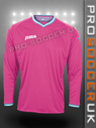 Joma Reina II Goalkeeper Shirt - Joma Goalkeeper Kits