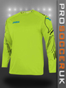 Joma Reina III Goalkeeper Shirt - Joma Goalkeeper Kits