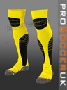 Stanno High Impact Goalkeeper Socks - Stanno Football Socks