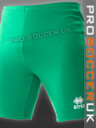 Errea Run Bermuda Short