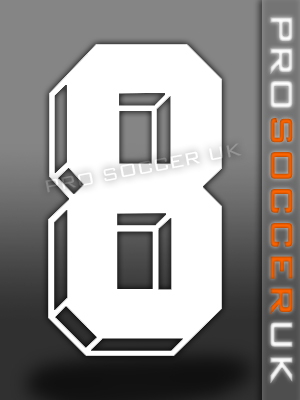 "Small Shadow 2"" Squad Numbers From £1.50"