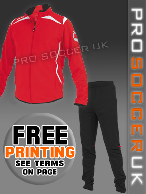 Stanno Football Tracksuits