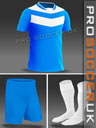 Euro Short Sleeve Discount Football Kits