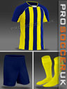 Team Short Sleeve Discount Football Kits