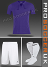 Joma 50Y Short Sleeve Strip