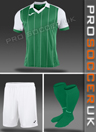 Joma Grada Short Sleeve Strip
