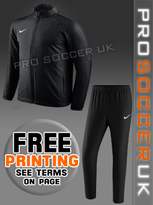 Nike Academy 18 Woven Tracksuit