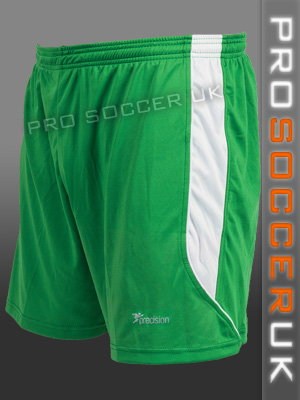 Precision Real Short